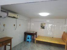 (城北)天宇华庄1室1厅1卫550元/月26m²出租