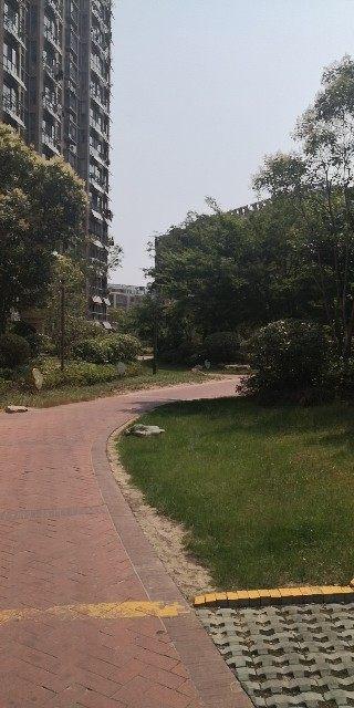 (城南)德惠尚书房西苑3室2厅1卫1500元/月106m²出租