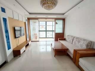 (城南)盛世嘉园3室2厅1卫1100元/月101m²出租